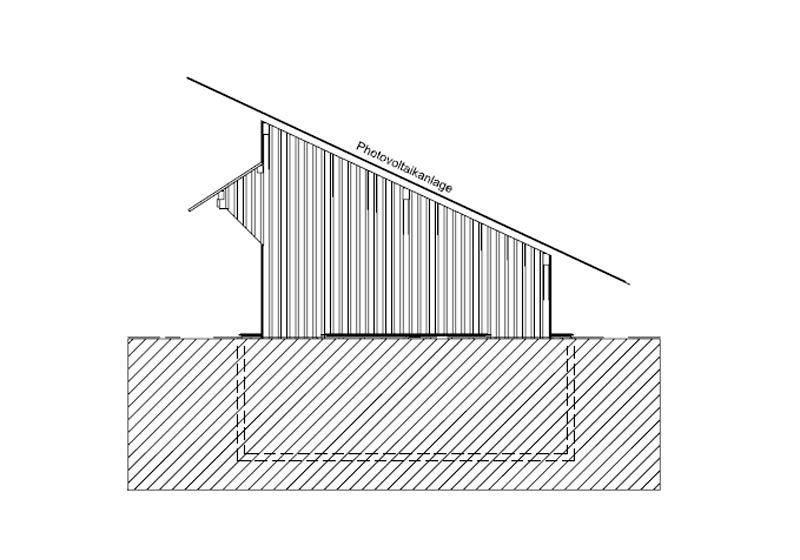 Planung und Ausführung einer drehbaren Güllengrubenüberdachung